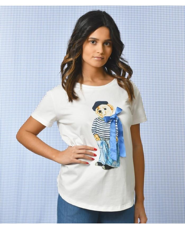 T-shirt paddington